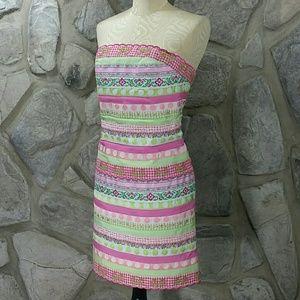 Dresses & Skirts - Sale! Lilly Pulitzer Ribbon Stripe Dress